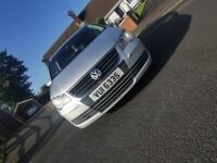Volkswagen, TOURAN, MPV, 2009, Manual, 1896 (cc), 5 doors