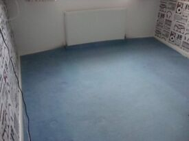 Carpet for sale - blue