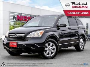 2007 Honda CR-V EX/4WD/SUNROOF /AUTO/POWER PACKAGE