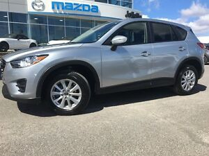 2016 Mazda CX-5 GX ** CAMERA DE RECUL ** SIEGES CHAUFFANTS **