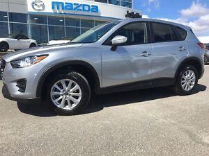 2016 Mazda CX-5 GX ** CAMERA DE RECUL ** SIEGES CHAUFFANTS **
