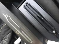 Brand new GHD platinum