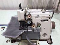 Brother MA4-B551 3/5 Thread Overlock Industrial Sewing Machine