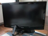 "Samsung LE40R88BD - 40"" LCD TV, absolutely excellent condition"