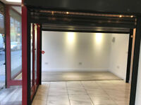 Mall/ shop/ Unit/ Storage/ Good opportunity A1, icl. all bills(interne & Electricity)