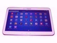 Samsung Galaxy Tab 3 10.1 Inch 16GB Wi-Fi Tablet . BOXED