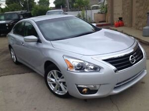 *Price Reduced!* 2015 Nissan Altima 2.5 SV - CHEAP ON FUEL