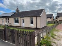 Idyllic 1 Bedroom Cottage in South Lanarkshire Village