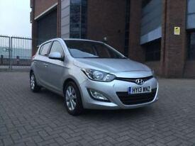 Hyundai i20 AUTOMATIC THREE MONTH WARRANTY