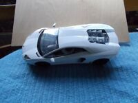 radio control car lamboghini