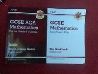 GCSE Mathematics Revision Guides