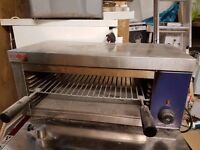 Grill From restuarant Catering equipment
