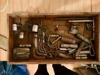 Engeniering tools