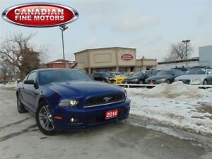 2014 Ford Mustang AUTO - UPGRADED EXHAUST SYSTEM
