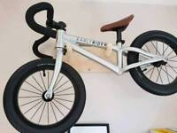 early rider balance bike