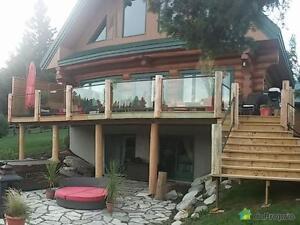 399 000,99$ - Maison à un étage et demi à vendre à Chertsey