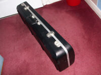 Hiscox Liteflite Luxury Rigid Rectangular Violin Case