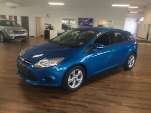 2014 Ford Focus SE 2.0 L Heated Seats, Bluetooth