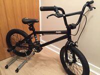 Haro Frontside Bmx Bike Brand New