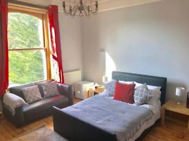 Rooms in a Shared House, Nottingham Road, CR2