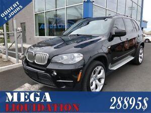 2013 BMW X5 XDRIVE 35Diesel**MEGA LIQUIDATION**