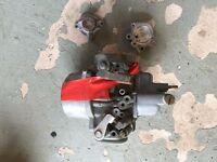 Honda CB500T CB500 T CB450K Left Side Carburettor Carb