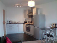 Modern 2 Double Bed Apt Close To City SPORTS CITY (THE DRUM) opposite MCFC