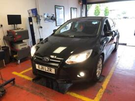 Ford focus 2011 low millage