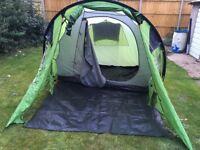 Peakland 2-3 Man Tent