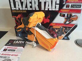 Lazer Tag x2