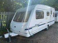 Sterling europa 2004 5 berth in lovely condition