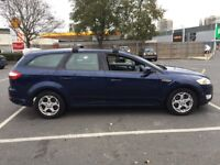2009 FORD MONDEO ESTATE 2.0L DIESEL IN EXCELLENT CONDITION