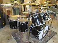 Ludwig classic maple kit