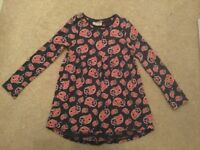 NEXT DRESS AGE 3-4, LIKE NEW