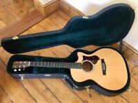 Martin GPCPA4 'Grand Performer' Electro Acoustic Guitar