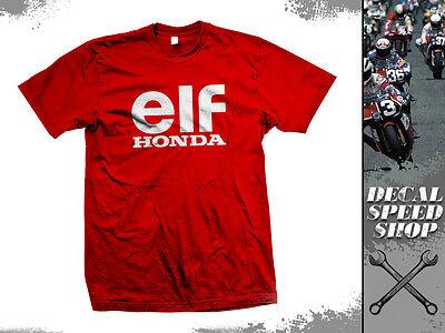 Elf GP Team vintage tshirt