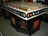 Thousands of Used Vinyl records in Stevensville Ontario