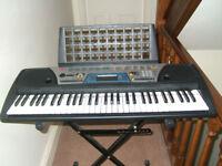 Yamaha PSR-170 Electronic Keyboard