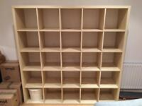 Storage Shelving - IKEA 6'x6'