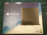 Sony Playstation 4 500GB (C-Chassis) - New Sealed