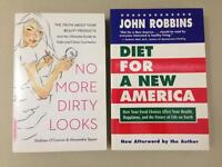 Health Related Books - Brand New