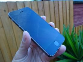 Very good condition iPhone 5s (16 Gb)