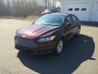 2013 Ford Fusion $99.00 BI WEEKLY O.A.C.|FUEL EFFICIENT 1.6 l EC