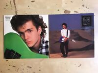 Dweezil Zappa - 2 LPs - Havin' A Bad Day / My Guitar Wants To Kill Your Mama