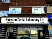 Prosthetic Dental Technician