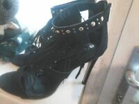 stiletto shoes new