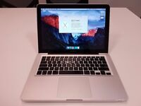"""MacBook Pro 13"""" - 8GB Memory / SSD / Working Condition"""