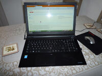 Due to time waster Toshiba L50-c-14p 1tb hd 4gb ram i3 processor boxed with 11mth warranty