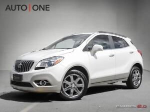 2016 Buick Encore LEATHER | NAVIGATION | SUNROOF