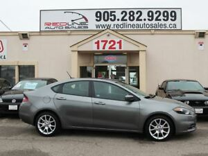 2013 Dodge Dart SXT, Turbo, WE APPROVE ALL CREDIT